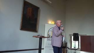 Dialogens förutsättningar: Lisa Rydberg och Lisa Långbacka