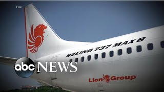 Outrage over Boeing 737 MAX recertification