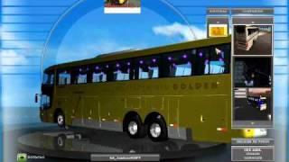 18 Wos Haulin' Mod Bus V6/ Mod Thriller