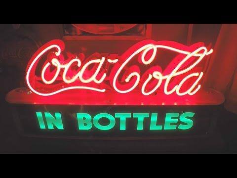 Coca Cola, Atlanta - November 2K15