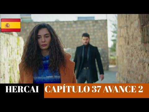 Hercai Capítulo 37 Avance 2 | Subtítulos En Español