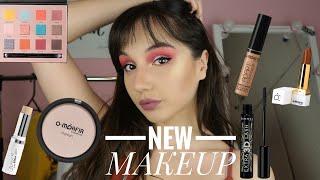 01f99cd804a Δοκιμάζω Νέα Makeup Προϊόντα | Marianna Grfld ...