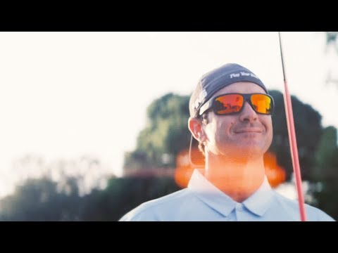 Bubba Watson #CantStop Rolling His Own Way | One Obsession - Oakley
