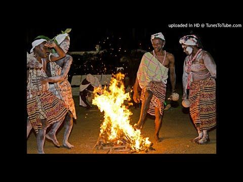 Winti Music- Gidi Nana Gron Ingi