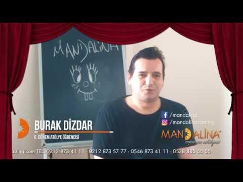 Mandalina Oyunculuk Eğitimi - Öğrenci Yorumları