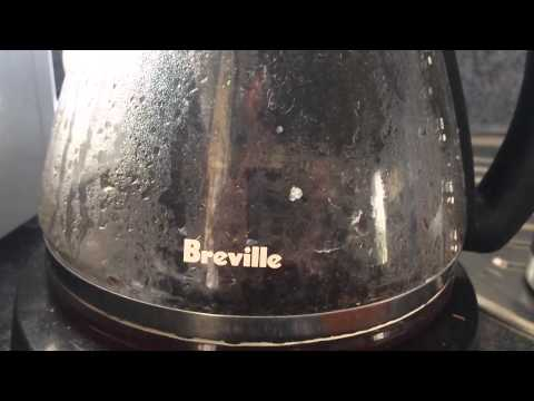 Slow Motion Coffee Brew (Playing with new iPhone 5S)