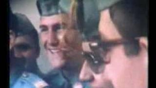 Un día en la AGM en 1975
