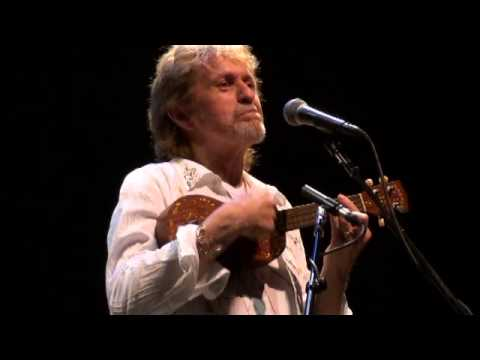 Jon Anderson Complete Show LIVE at the NJPAC 05-07-11