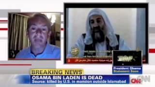 Breaking News Osama Bin Laden is DEAD. Thumbnail