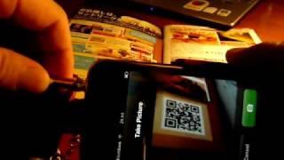 Repeat youtube video iPhone で QR コードを読む方法
