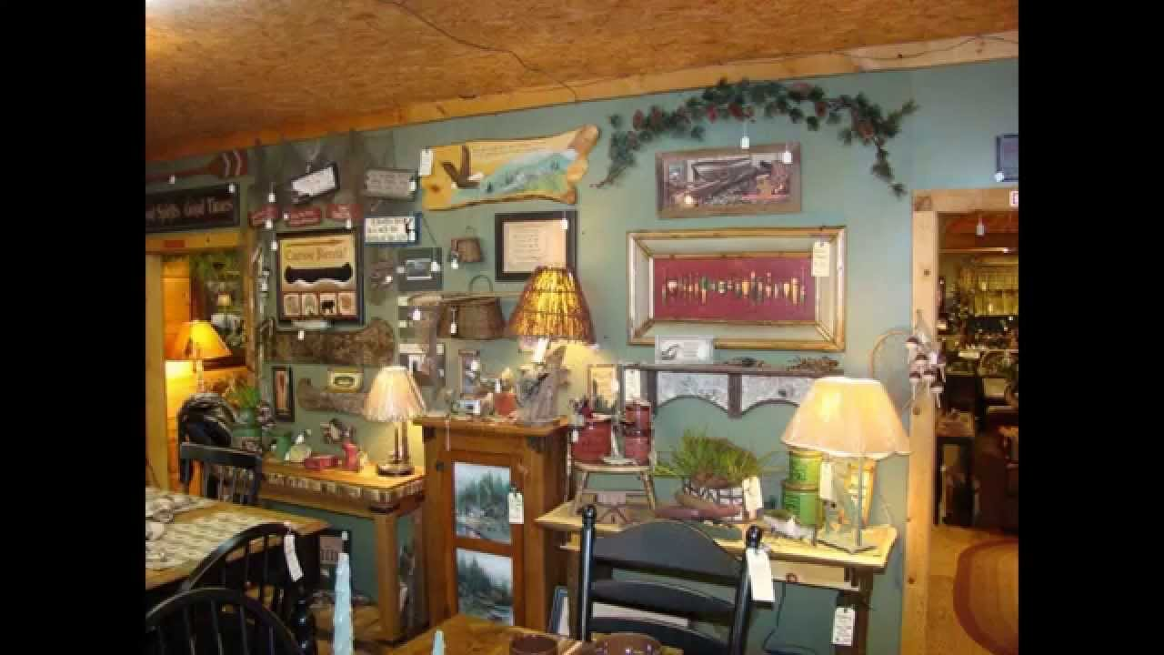 Fishing Decor Ideas Youtube