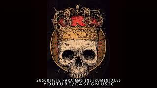 BASE DE RAP - ANTES DE MI MUERTE  - GUITARRA -  HIP HOP INSTRUMENTAL