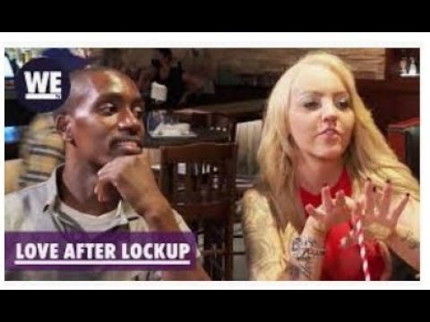 Love After Lockup - Daonte (LIVE) Nicole's Betrayal, Cheating and Lying