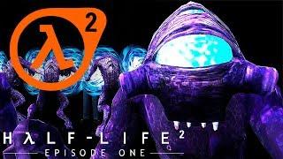 КОШМАР ПРОДОЛЖАЕТСЯ ► Half-Life 2: Episode One #1