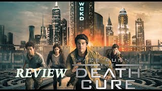[REVIEW] THE MAZE RUNNER - The Death Cure - By Bảo Bảnh Bao