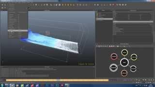07 - RealFlow 2013 : HyFlip, A Basic Hybrido2 Workflow