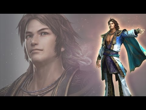Dynasty Warriors 8 Battle of Chengdu Jin Forces Sima Zhao Historical Ending