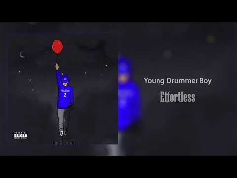 Young Drummer Boy - Effortless | HF2 (New2018)