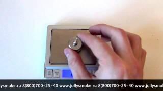 весы Kromatech PDTS-2000