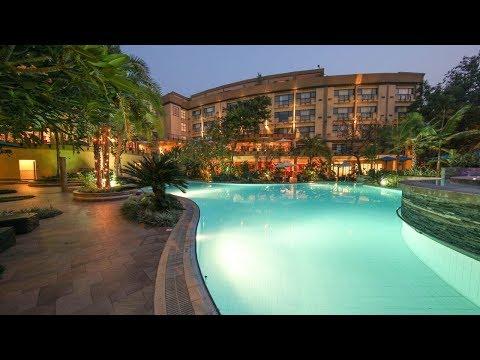 Kigali Serena Hotel (Rwanda): Full Tour + Visit To Genocide Memorial