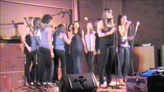 Jar of Hearts - Sil'hooettes (Christina Perri)