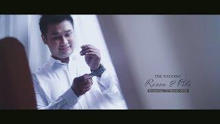 The Wedding REZZA & FELI (sameday edit), Rembang 17 Maret 2018