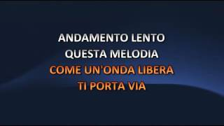 Medley - Italia Anni 80 (Video karaoke)