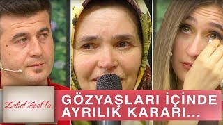 Zuhal Topal'la 211. Bölüm (HD) | Huriye'nin Hayatıyla İlgili Büyük Sır Ne?