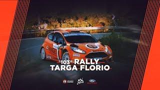 Highlights - Vittoria del 103° RALLY TARGA FLORIO