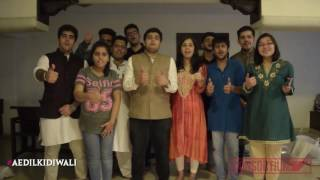Ae Dil Hai Mushkil | Best wishes by MMK College for Team ADHM