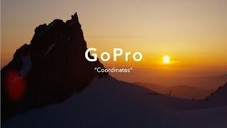 "GoPro ""Coordinates"""