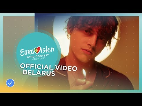 ALEKSEEV - FOREVER - Belarus - Official Music Video - Eurovision 2018