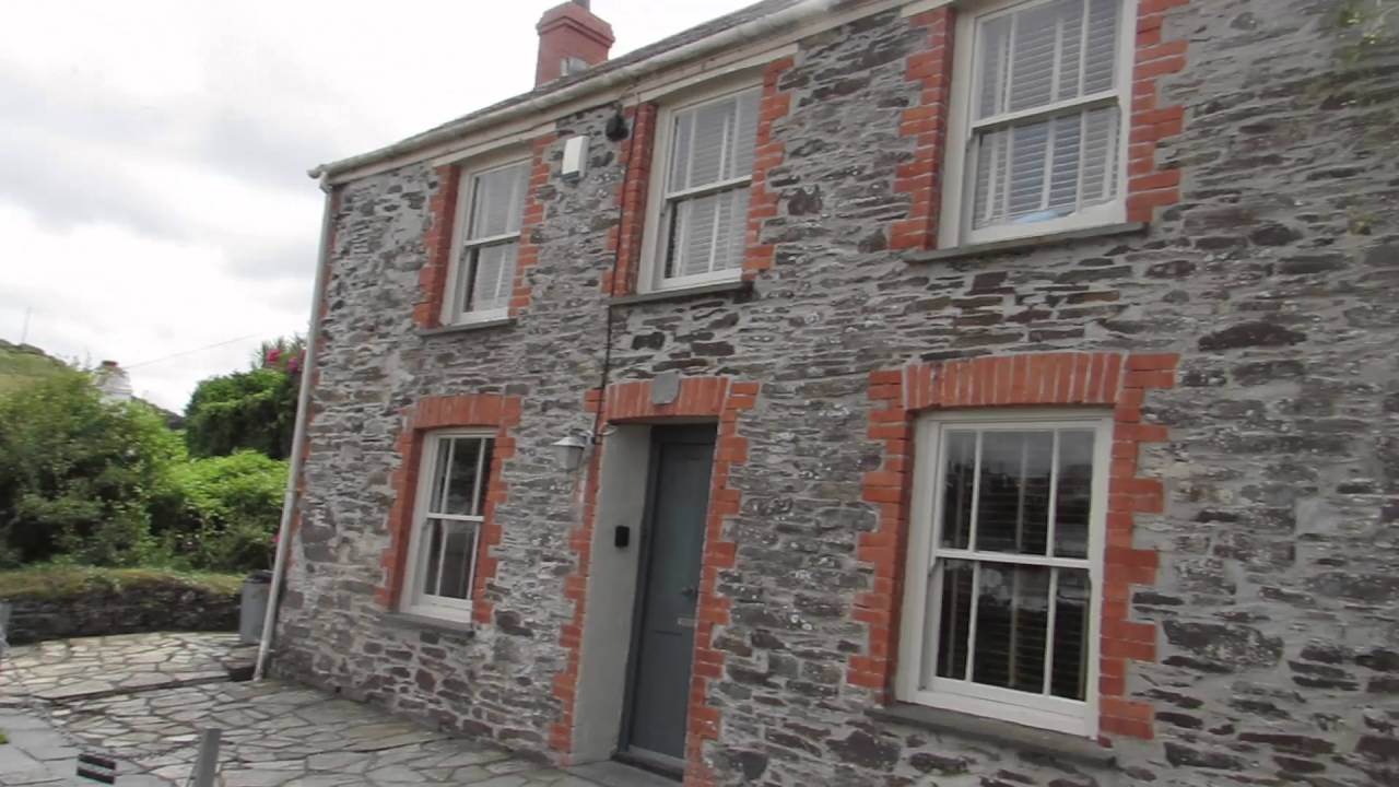 doc martin s house youtube rh youtube com fern cottage port isaac owners direct fern cottage port isaac uk