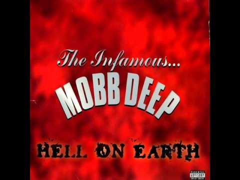 Mobb Deep  Give It Up Fast feat Big Noyd & Nas