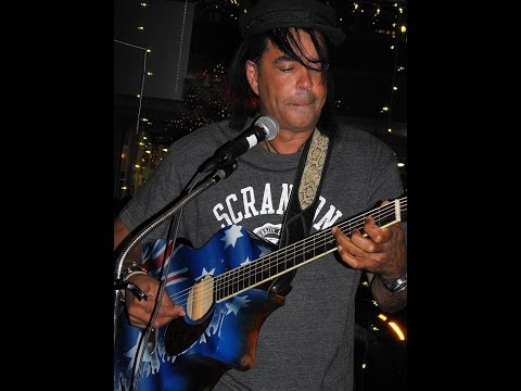 """Goin' To Scranton"" LIVE!     Ray Red at Legends Saloon, Dickson City, Pa. USA"