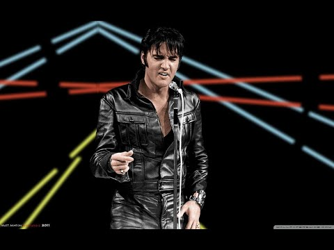 ELVIS PRESLEY: Kentucky Rain
