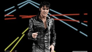 Watch Elvis Presley Kentucky Rain video