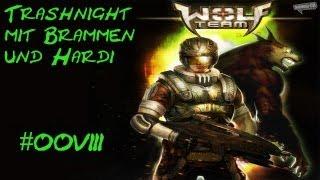 Trashnight mit Br4mm3n und Hardi #008 [Deutsch/HD] - Wolfteam