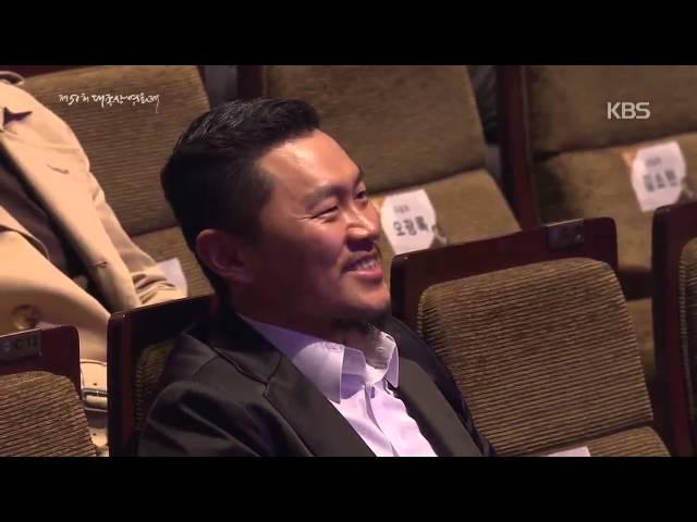 [HIT] 대종상영화제-에이핑크 - LUV.20141121