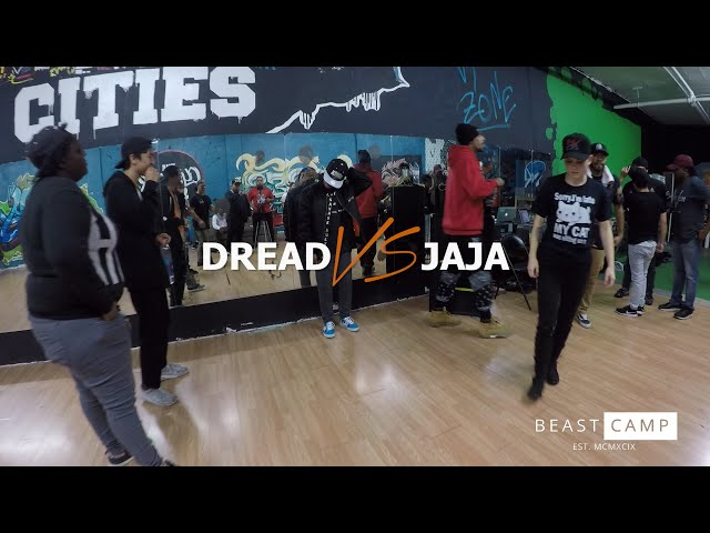 Dread vs Jaja | BeastCamp Battle Nights #5