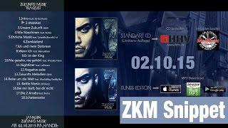 Jamalien - ►ZKM/Zukunfts Musik Snippet◄ (prod. by dcb music)