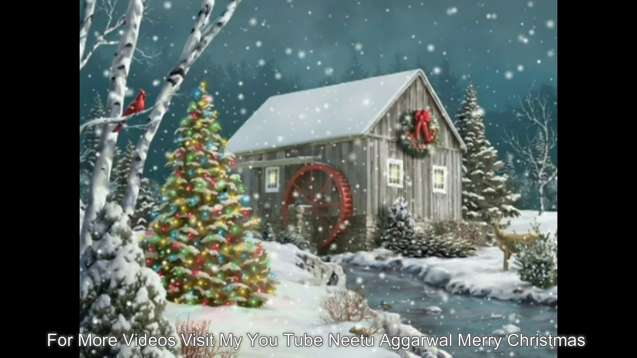 Merry Christmasanimatedwishesgreetingsquoteswallpapers