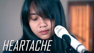 Hearthace One Ok Rock Cover By Hanin Dhiya