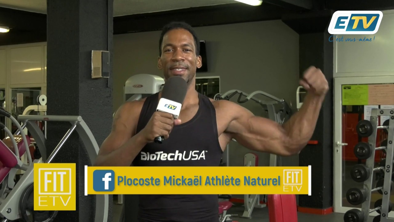 ETV FIT: muscler les quadriceps