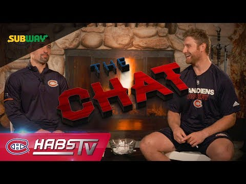 The CHat feat. Tomas Plekanec and Karl Alzner