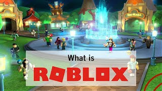 What is Roblox? Why do people play it? screenshot 3