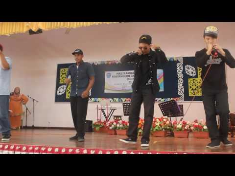 Cover NEGARAKU by BB Boyz from SMKPT