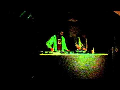 Budapest / Blog Music Pub / Wilkes & MC Fantom