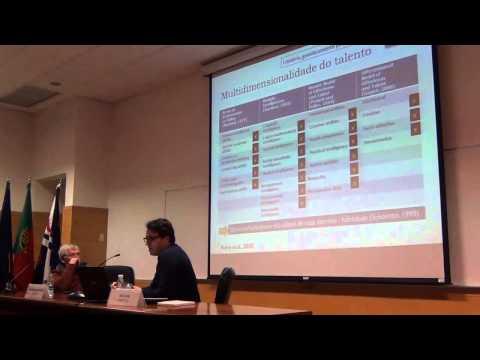 Aldo Costa Conversas com Ciência CIDESD/UBI 2014