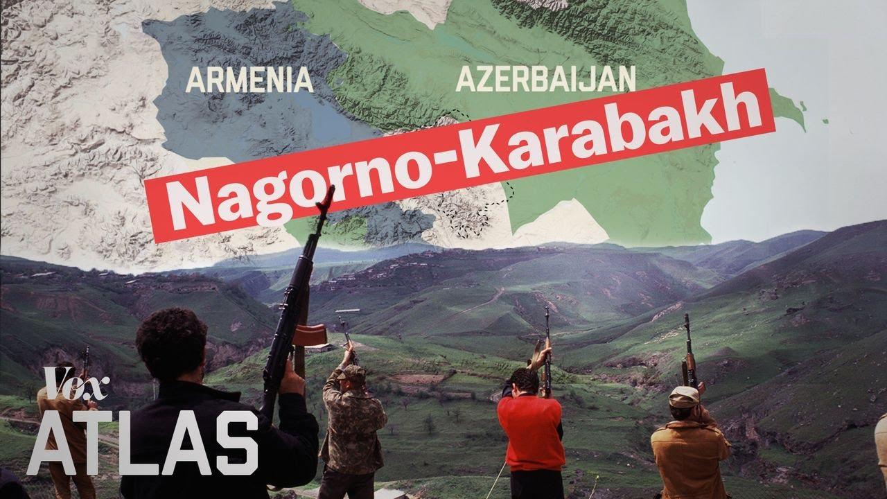 The Armenia and Azerbaijan war, explained
